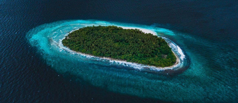 Un Paradiso Chiamato Maldive.